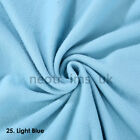 Polar Fleece Anti Pill Test Approved Fabric, 27 Fashion Colours Wholesale Price