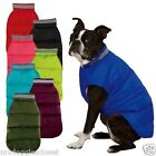 XS & Small Dog Coat Vest - North Paw Puffy Jacket Repels Wind Water Clearance