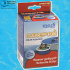MediPool Chlor PLUS Mini 250 ml Stoßchlorung Clear and Fun Medi Pool