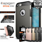 "Spigen Heavy Duty Tough Armor Case for Apple iPhone 6 (4.7"") FULLPKG"
