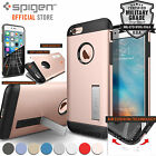 "Spigen Slim Armor Dual Layer Case Cover for Apple iPhone 6 Plus (5.5"") UNPKG"