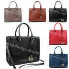 Ladies Designer Multiple Pocket Office College School Bag Women Laptop Briefcase