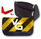 VanossGaming pencilcase red or black personalised