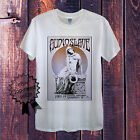 Audioslave T-Shirt Chris Cornell American Rock Rage Against the Machine Metal