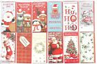 1 x Christmas Money Wallet Card & Envelope Adult and Children 12 Designs Xmas