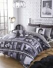 Movie Legends Audrey Hepburn and Marilyn Monroe Duvet Set And Cushion Covers