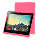"iRULU 7"" Tablet PC Android 4.4 Quad Core 8GB/16GB Dual Cam HD Screen w/ Keyboard"