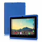 "iRULU 7"" Tablet PC Android 6.0 Quad Core 8GB/16GB Dual Cam HD Screen w/ Keyboard"