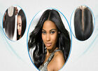 100% Brazilian Virgin Human Remy Hair Lace Closure Affordable Top Quality SALE
