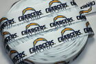 "7/8"" San Diego Chargers Grosgrain Ribbon"