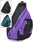 Everest Solid Color Traditional Backpack (BB015)