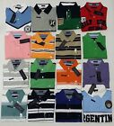 Tommy Hilfiger Men's Polo Rugby Shirt Many Styles and Sizes Originally $52.50