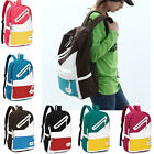 K Cool Women Men Unisex Travel Backpack Canvas Leisure Bags School bag Rucksack