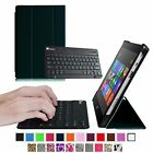Removable Bluetooth Keyboard Case Cover for Microsoft Surface RT/Surface 2 10.6