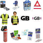 EU Euro European Travel Kit For Driving In France With French Breathalysers