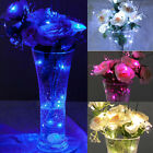 Multicolor Waterproof 3m 30 Led Fairy String Light for Prom Christmas Decor