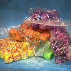 25x Toxic 12mm dice d6 slime chemical ooze fallout acid Family Plastic warhammer