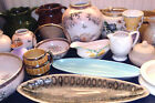 Pottery / Porcelain   Marks & Spencer, Wade, Poole    Click On The Site To Chose