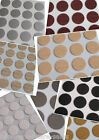 Self Adhesive Stick on Furniture Sticker Screw Hole Covers Caps 13mm