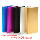 Внешний вид - Ultrathin 20000mAh Portable External Battery Charger Power Bank for Cell Phone