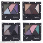 Famous X High Five Eye Shadow Palette By Sue Moxley, Choice Of Shades