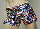 Sugar Sculls Hot Yoga Shorts Bikram Crossfit Running Pole Fitness Roller Derby