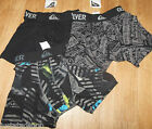 Quiksilver boy pants boxer brief size  8-9-10 y BNWT