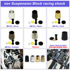 nov Suspension Block Racing Shock series, light weight for Brompton
