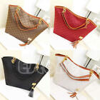Fashion Lady Hobo Shoulder Bag Messenger Purse Satchel Tote Women Tassel Handbag