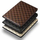 Folio Patterns Luxury Leather Smart Case Cover Stand for Apple ipad 2/3/4/5/Air2