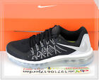 Nike Wmns Air Max 2015 Black Silver White 698903-001 Runner 360 US 6~8.5 Girls