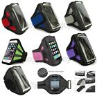 Outdoor Sports Gym Running Jogging Mesh Armband Strap Pouch Case For Apple iPod