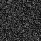NOBLE SAXONY Black Grey Carpet Quality Thick Shag Pile Stain Resistant STAINSAFE