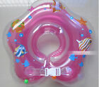 Baby Kids Swimming Neck Float Collar Lifebuoy Safety Tube Ring TB005