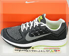 Nike Air Zoom Structure 18 White Black Silver 683731-100 US 8~11 Running train
