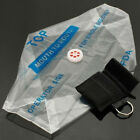 New 5 colors CPR Mask Keychain Emergency Face Shield First Aid Rescue bag kits