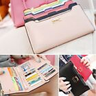 High Quality Wallet Women's Wallet Fashion Women Pures Gift For Women 5 colors