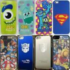iphone 5 5s SE case cover for Apple - Monster inc One Piece Superman Transformer