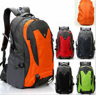 New mens/womens backpack travel bag layer water-proof oxford camping hiking bag