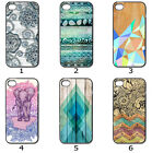 iPhone Samsung Hard CASE Phone COVER Vintage Art Retro Collection M15