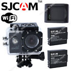 SJCAM SJ4000 WiFi 1080P HD Sports Action Waterproof Camera Helmet DVR Camcorder