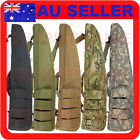 "New 100cm/39"" Rifle Gun Carry Case Bag Tactical Hunting Military Army Camouflage"