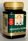 Manuka Honey Methylglyoxal  MGO 30+ 250g 500g 1kg 2kg+ Gift TeaBag 1 & Delivery