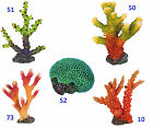 Branch Coral Marine Fish Tank or Freshwater Aquarium Artificial Coral Ornament