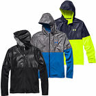 UNDER ARMOUR Mens Lightweight Warm Up Hooded Jacket