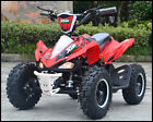 NEW KIDS ELECTRIC QUAD BIKE / GO KART ATV 36v BATTERY + 800w MOTOR - 2015 MODEL