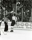 Vintage Cam Neely Boston Bruins Fight Torn Jersey 8x10 11x14 16x20 1315