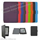 """Magnetic Auto Sleep Leather Case Cover for Amazon Kindle Paperwhite 2013 2014 6"""""""