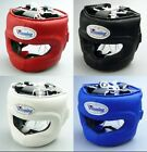 New!! Winning Boxing Head Gear Full Face Type Guard FG-5000 Size M/L 4 Colors
