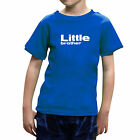 Big Brother/Sister, Little Brother/Sister T-Shirt by The Generic Logo Company